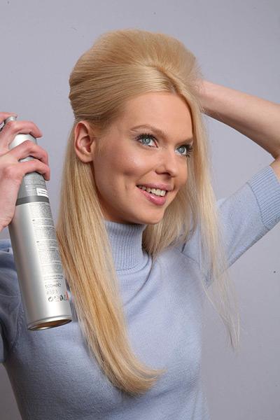 Лак для волос: как выбрать хороший и обзор марок