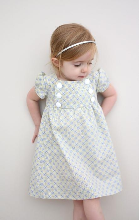 86008966eec Летнее платье своими руками