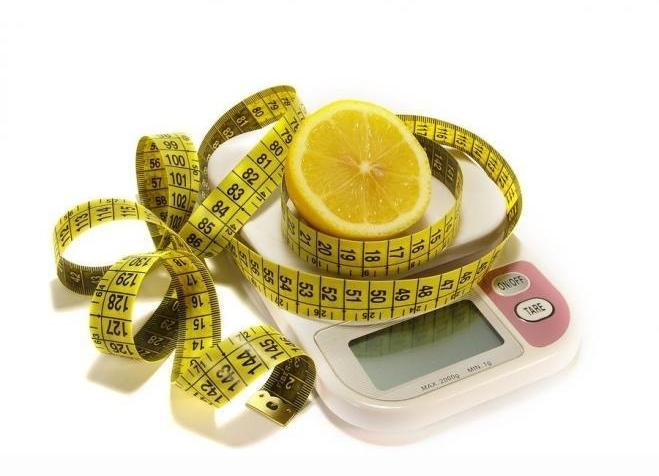 Как помогает лимон при похудении