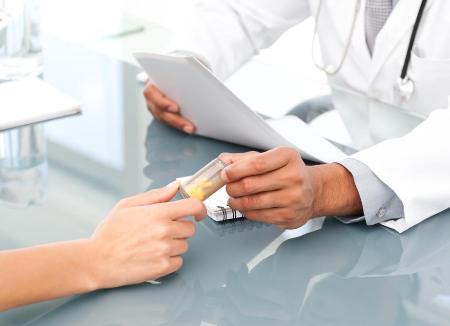 Диуретики при гипертонии и сердечной недостаточности - их ...