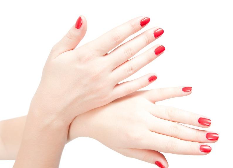 Можно беременным красить ногти