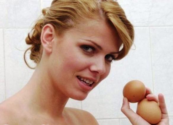 Можно ли пить сырые яйца при псориазе