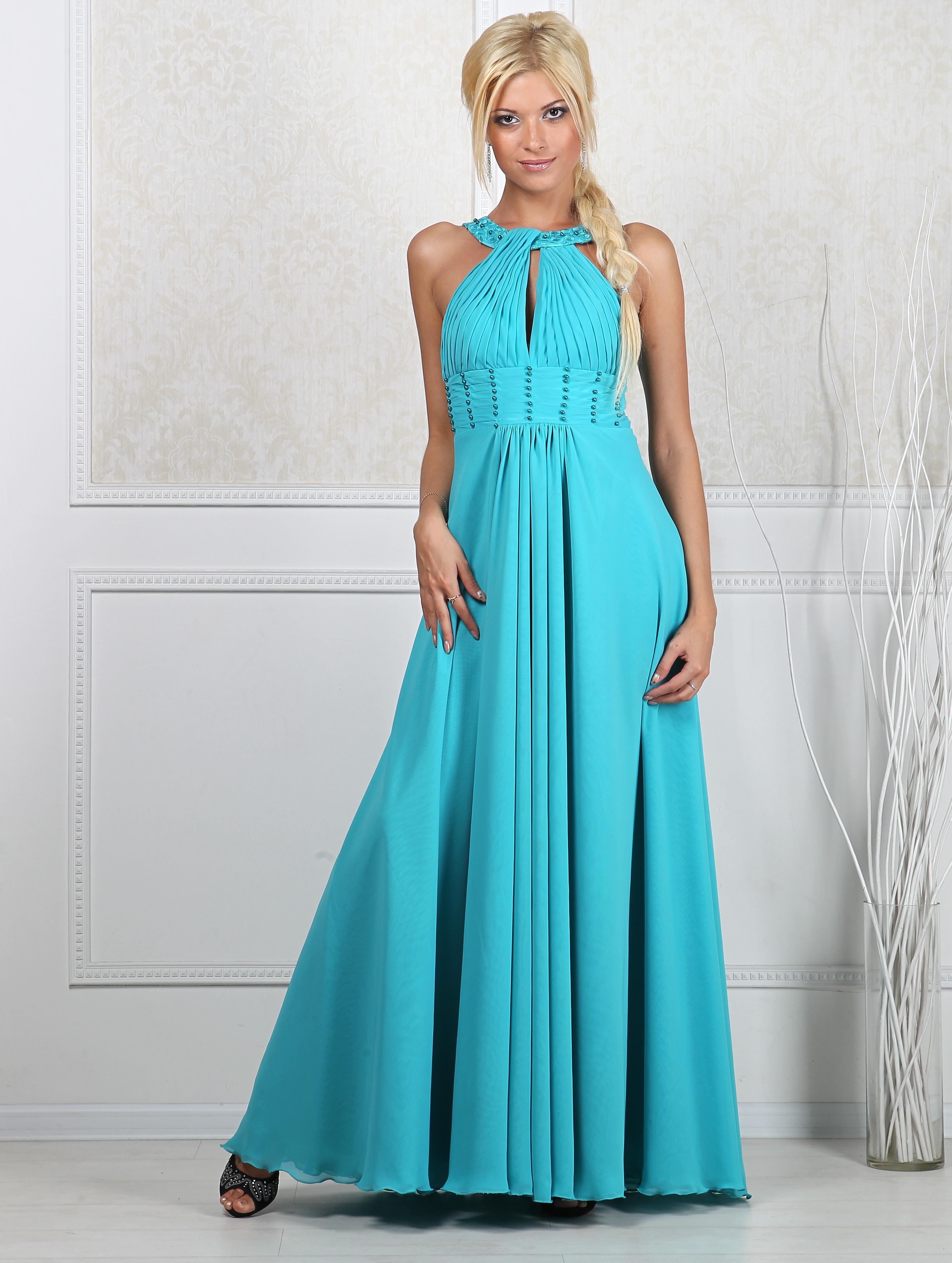 Сшить нарядные платья для женщины фото 28