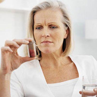 Негормональные препараты при климаксе