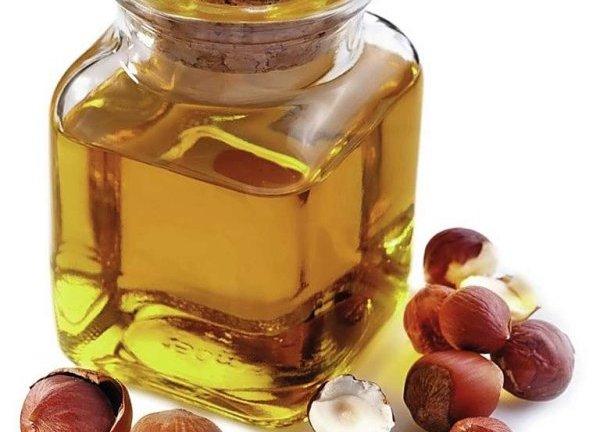 Ореховое масло как приготовить