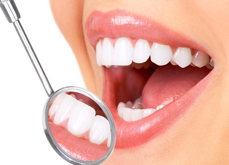 Эфирное масло для отбеливания зубов