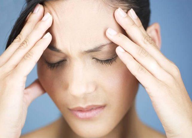 Парацетамол снимает головную боль