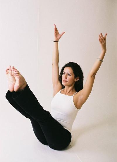 Пилатес для похудения: упражнения для ног и пресса, отзывы