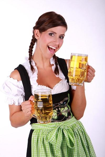Как похудеть если пьешь пиво