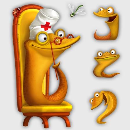 Гирудотерапия (лечение пиявками) в гинекологии