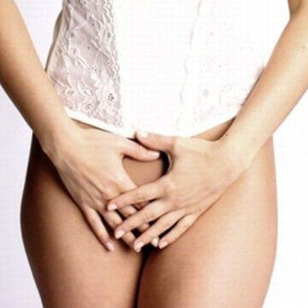 Покраснели половые губы? Все причины с фото и как лечить