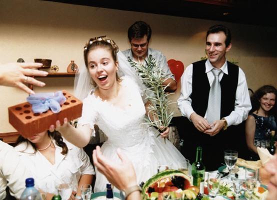 Поздравление на свадьбу к фоторамке