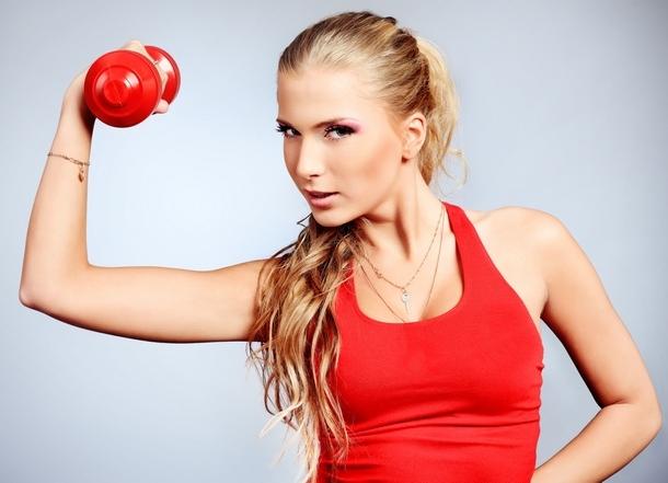 программа для фитнеса для похудения дома