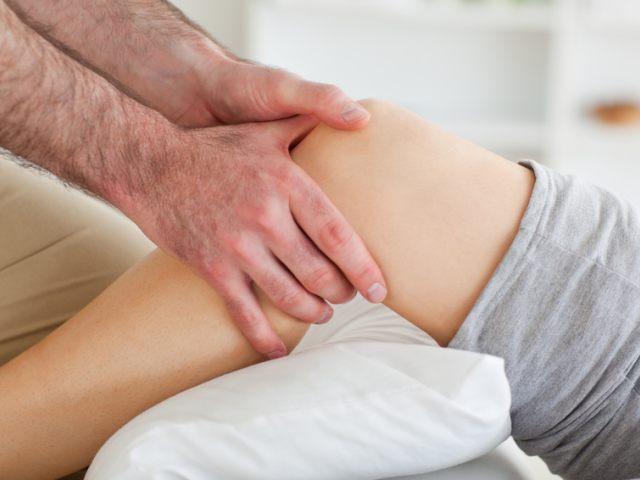 Пульпирование коленного сустава - картинки, лекарства, первые признаки, проявления