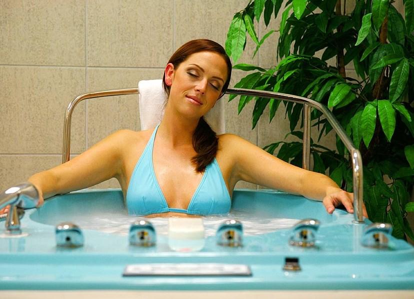 Радоновые ванны показания к применению