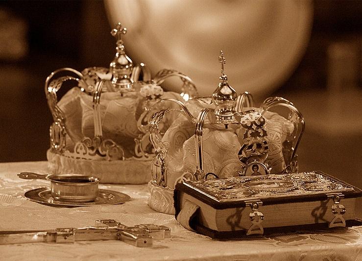 Церковный развод после венчания: можно ли разводиться венчанным супругам?