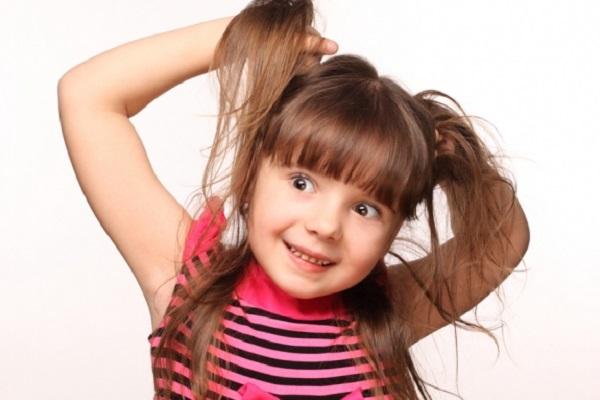 Как красить басмой седые волосы
