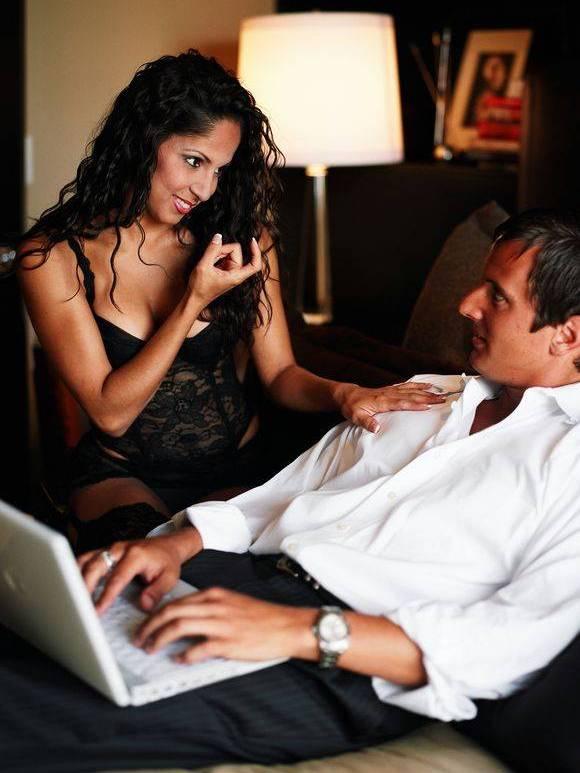 Сексуальные сюрпризы для мужчин
