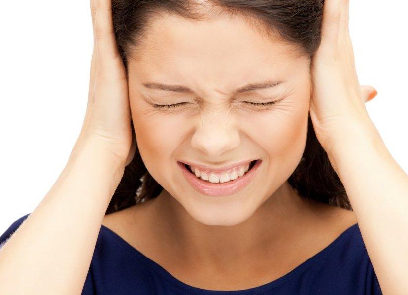 Шум в голове, причины и лечение   О чём говорят симптомы в ...