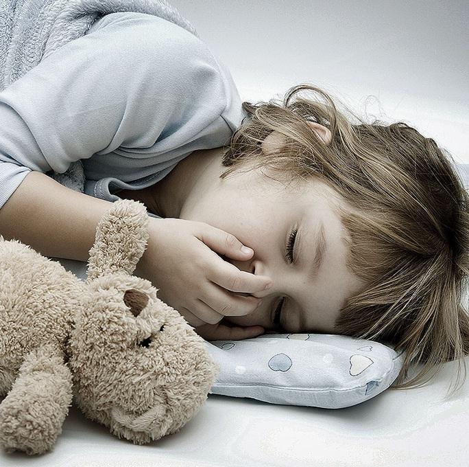Синусовая тахикардия у детей