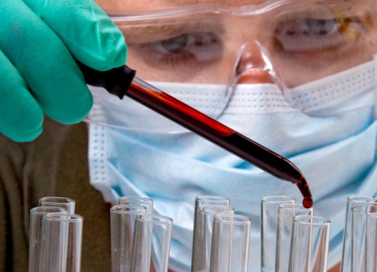 Свртываемость крови по дуке норма