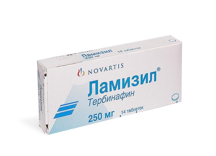 Таблетки ламизил как принимать