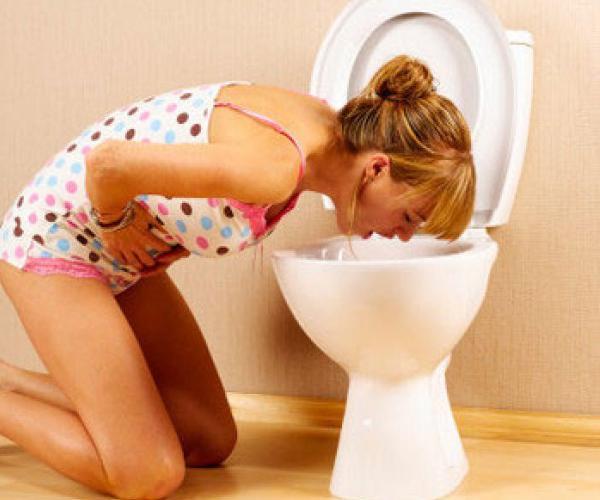 Особенности причины и последствия токсикоза во втором триместре беременности