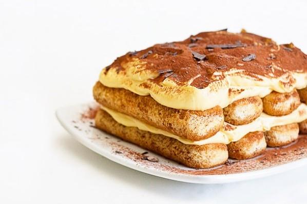 Легкий торт в домашних условиях рецепт