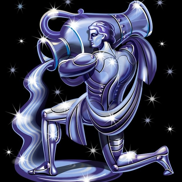 совместимость знаком зодиака водолеев