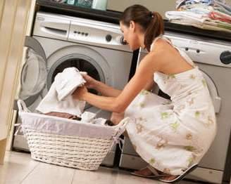 Ручная стирка и выведение пятен с одежды