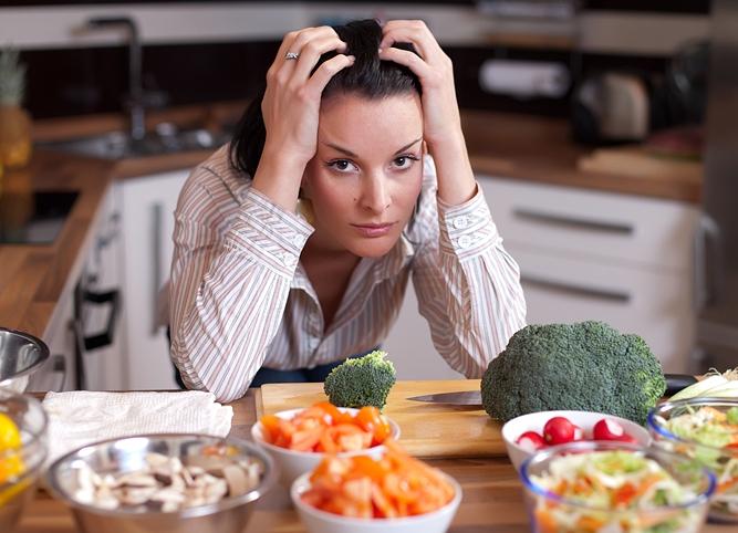 Бессолевая диета меню на 14 дней