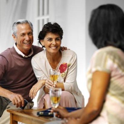 свадьба и знакомство с родителями