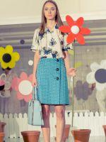 Модная одежда – весна-лето 2015