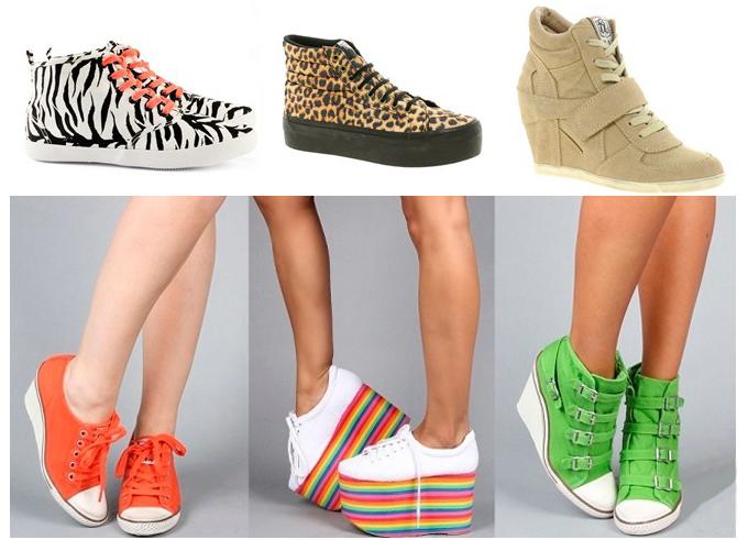 cccc9bc8 ... Модная спортивная обувь 2013 2 ...