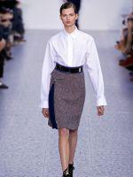 Модные юбки – весна-лето 2015