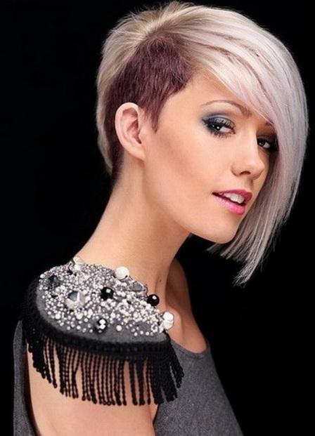 Самые модные женские короткие стрижки на короткие волосы