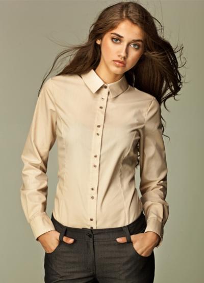 Женские рубашки унисекс
