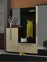 Модульная мебель в прихожую