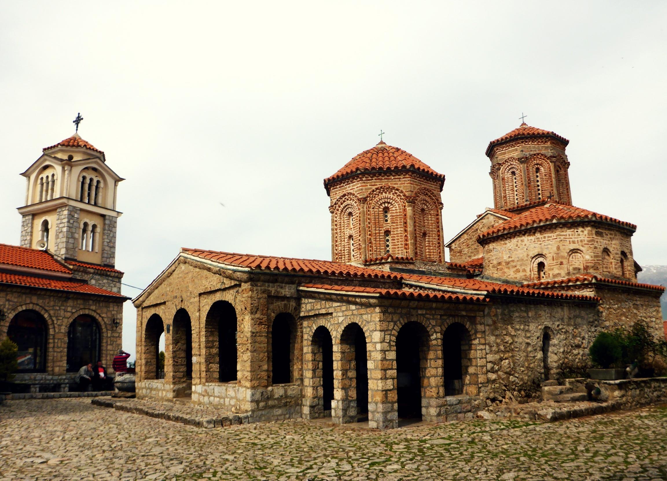 монастырь святого викентия фото который