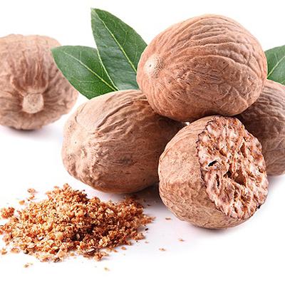 Мускатный орех - полезные свойства
