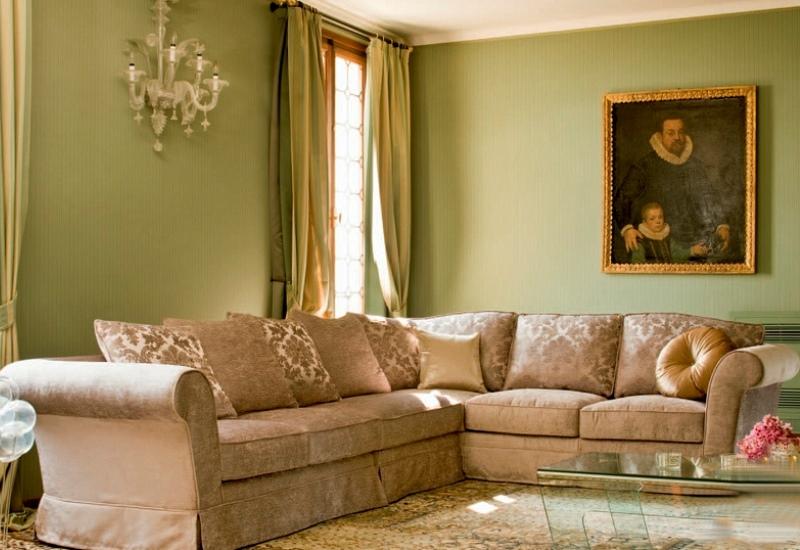 мебель для гостиной классика