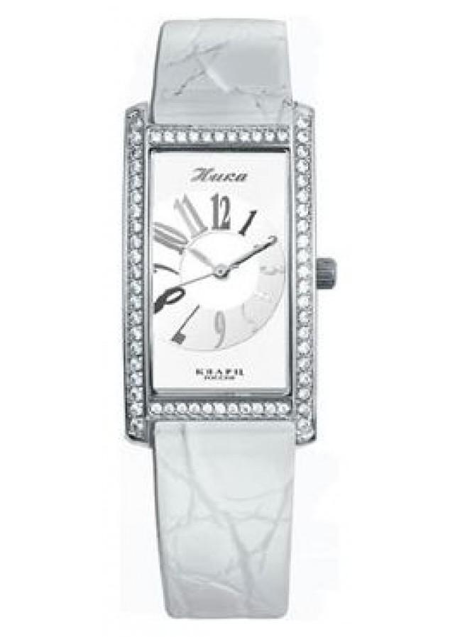 Наручные женские часы из серебра ника купить женские часы недорого спб