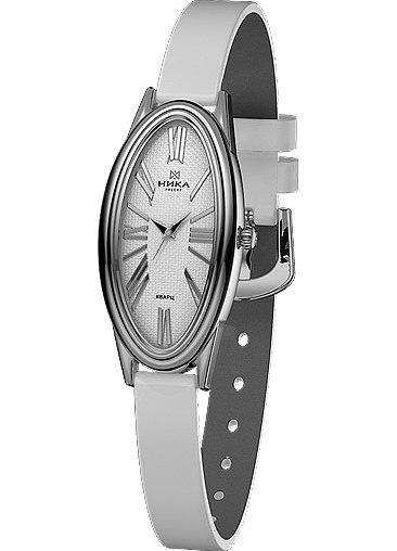 Серебряные женские часы Ника 1891522e103