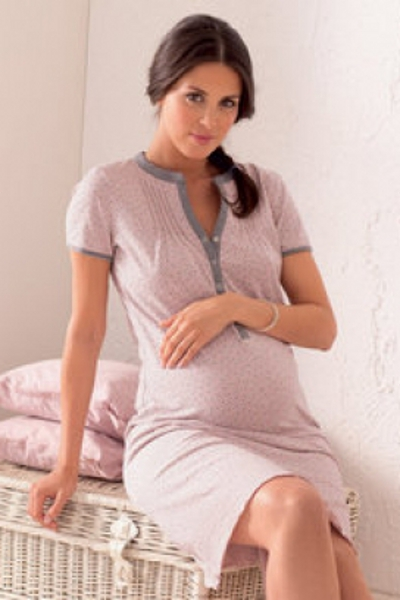 ... ночные рубашки для кормящих мам 6 688a3615cc5cb