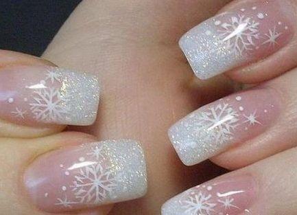 Дизайн ногтей 2018 фото новинки Nail Art Design - 300 27