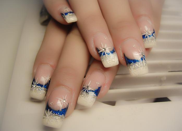 Дизайн ногтей 2018 фото новинки Nail Art Design - 300 482