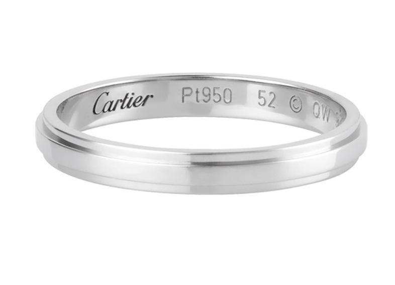 82231a576cda Обручальные кольца Картье