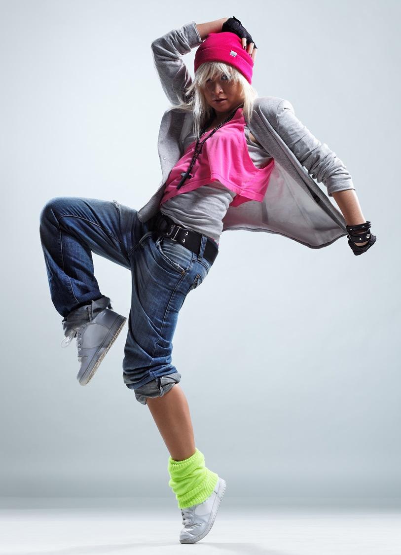 одежда хип хоп для девушек