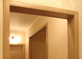 Оформить дверной проем без двери своими руками фото 948