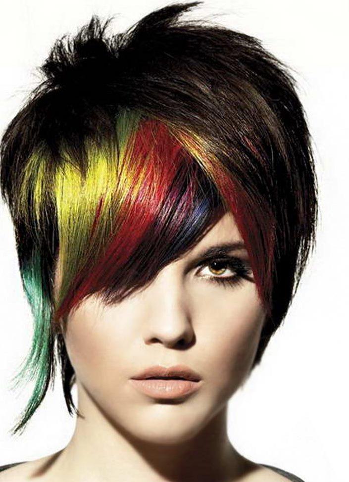 картинки стрижка и окраска волос неофициальное